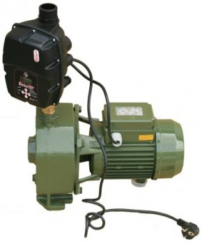 Насосная установка с частотным преобразователем Saer CB 50 (Sirio Entry 230)