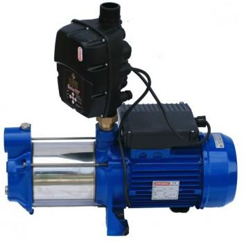 Насосная установка с частотным преобразователем Speroni RSM 40 (Sirio Entry 230)
