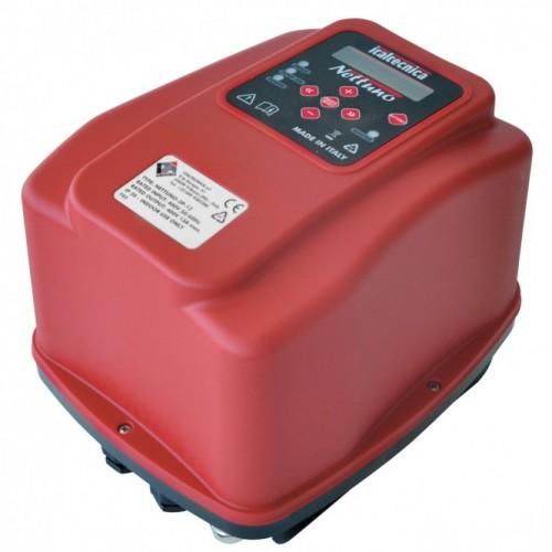 Частотный преобразователь Italtecnica NETTUNO 3P-6A  (3.7кВт)