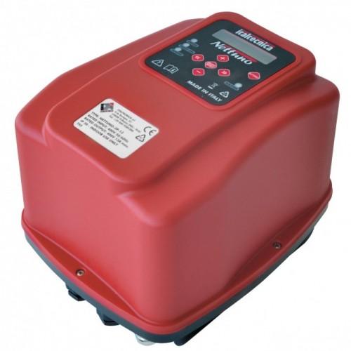 Частотный преобразователь Italtecnica NETTUNO 3P-9A  (5.5кВт)