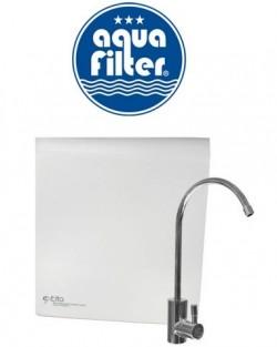 Четырехступенчатая система очистки воды с краном Aquafilter EXCITO-ST