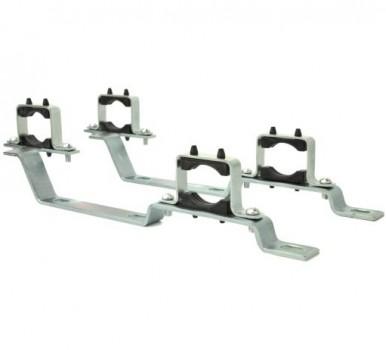 Комплект кронштейнов для коллекторов теплого пола Danfoss FHF-MB (088U0585)
