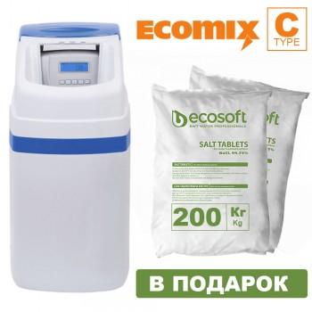 Фильтр комплексной очистки Ecosoft FK1018CABCEMIXC  (кабинетного типа FK 1018 Cab CE)