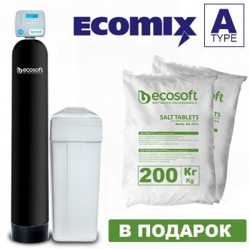Фильтр комплексной очистки Ecosoft FK 1054 CE (колонного типа)