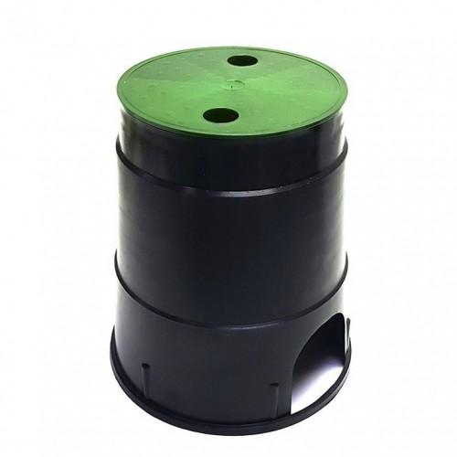 Клапанный бокс Santeh-Master Mini - 175 мм