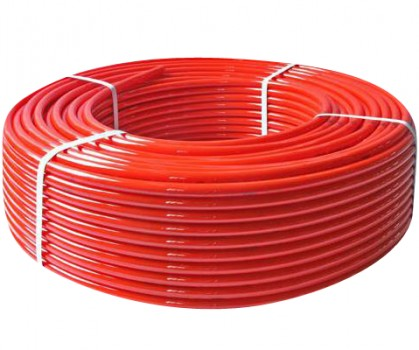 Труба для теплого пола Capricorn PE-RT 16 х 2.0 x 500м