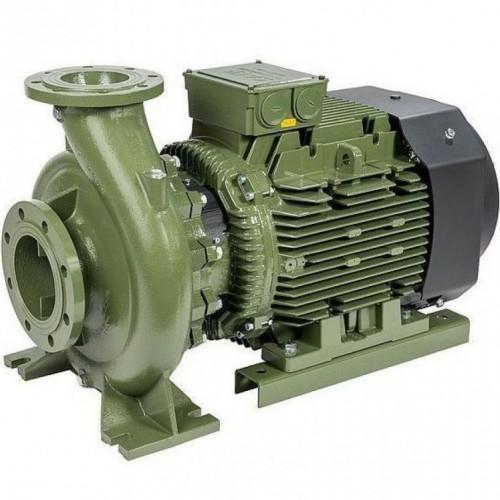 Насос центробежный Saer IR50-160NB