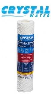 Картридж шнурковый Crystal СRW-10