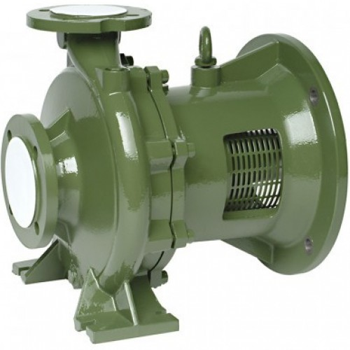 Насос центробежный Saer MG2 50-200NB