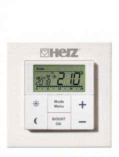 Беспроводной настенный термостат HERZ ETKF+ 8251