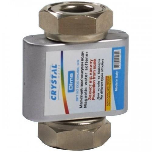 Фильтр магнитный Crystal CR-DIMA - 1/2