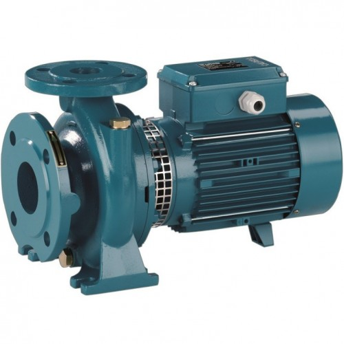 Насос центробежный Calpeda NM 100/200E/B