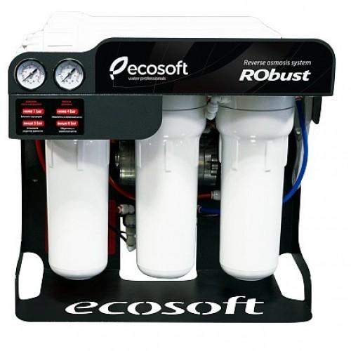 Система обратного осмоса Ecosoft RObust 1000 (ROBUSTUA)