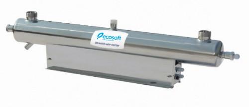 Ультрафиолетовый обеззараживатель воды Ecosoft EB-45