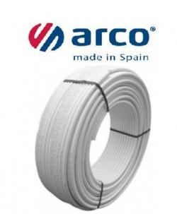 Труба металлопластиковая Arco Ø16 x 2.0